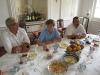 Un déjeuner au Chateau Martinet