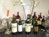Les vins de la famille De Lavaux