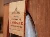 Visite du Chai de Chateau de Candale