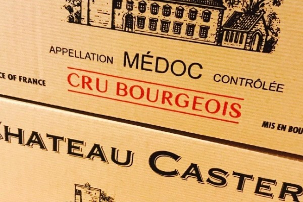 "How ""Cru Bourgeois"" Came Back From The Brink"