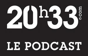 Podcast 20h33