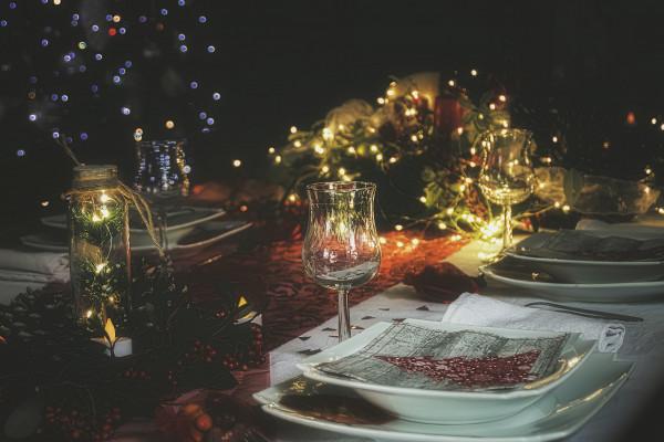 Quels vins servir pour le repas de Noël ?
